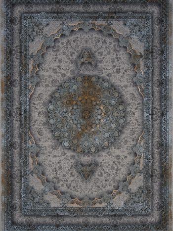 فرش وینتیج برجسته