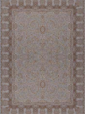 فرش صدفی برجسته