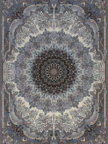 فرش ترمه ای